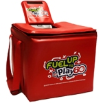 FUTP60 Cooler Front with Dispensing Lid