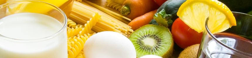 taste and health header