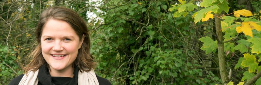 Erin Hirte, Manager of School Programs