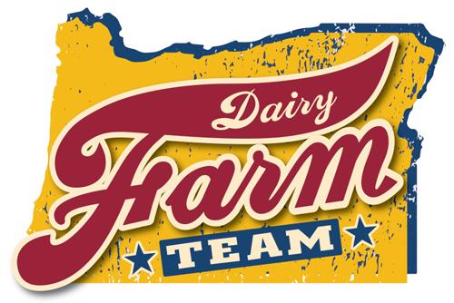 oregon-dairy-farm-team-logo