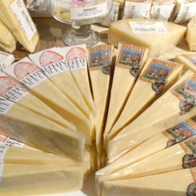 Beehive Cheese products in Southeast Asia