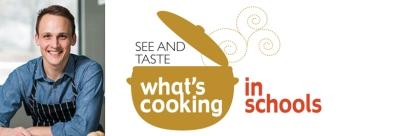 Culinary Trainings with Garrett Berdan