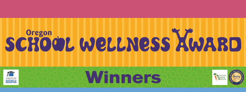 oregon-school-wellness-award-banner