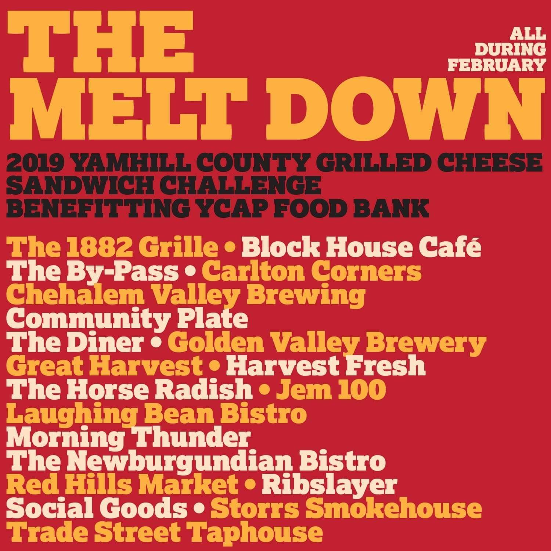 meltdownlist